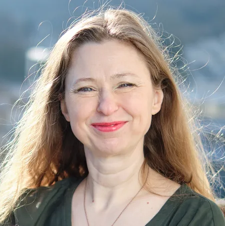 Patricia Coulaud - Développement de soi