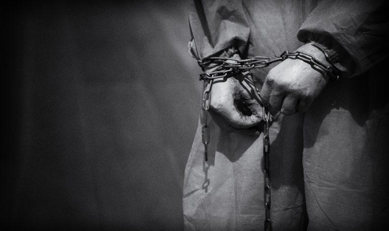 sentiment d'être esclave